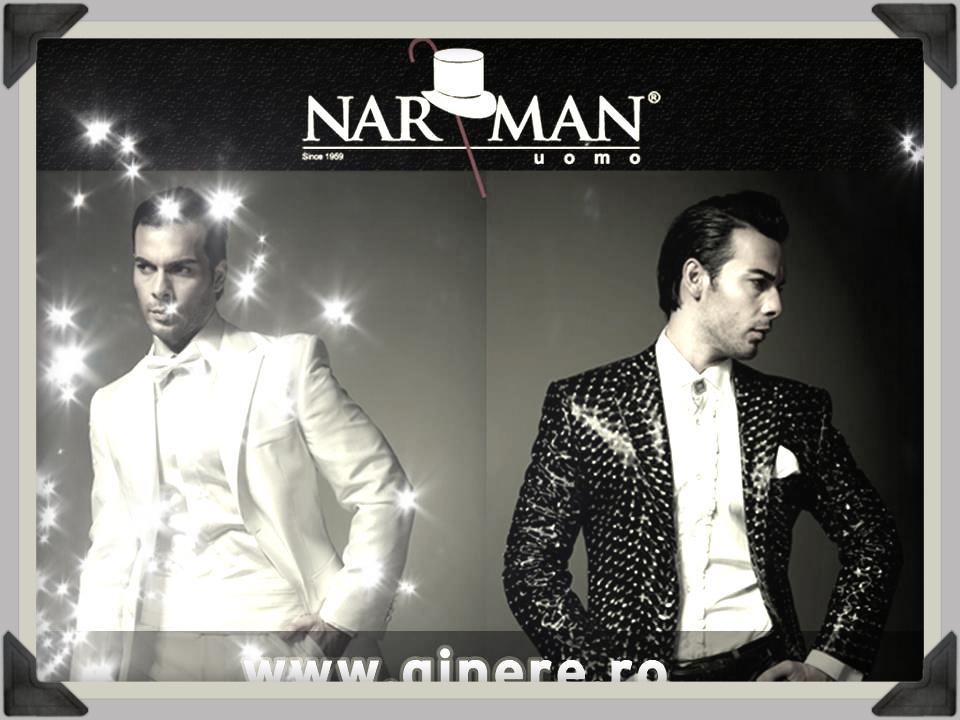 Narman- Cerimonia Uomo