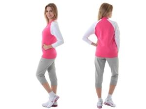 1355-1 trening dama nike athletic